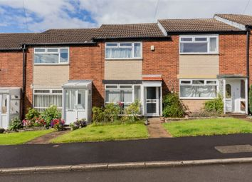 Thumbnail 2 bed terraced house for sale in Toftwood Road, Sheffield, South Yorkshire