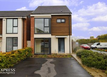 Thumbnail 3 bed detached house for sale in Grosvenor Gardens, Barnsley, South Yorkshire