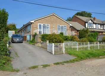 Thumbnail 1 bed detached bungalow for sale in Clovelly Drive, Minster On Sea, Sheerness