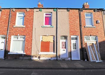 2 bed terraced house for sale in Rossall Street, Hartlepool TS25