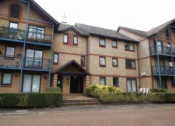 Thumbnail 1 bed flat to rent in Essex Hall Road, Colchester, Essex