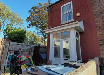 Thumbnail 2 bed semi-detached house for sale in Milton Grove, Wattville Road, Handsworth, Birmingham