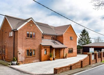 Thumbnail 4 bed detached house for sale in Black Notley, Braintree, Essex