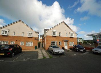 Thumbnail 1 bed terraced house for sale in Clos Gwilym, Llanbadarn Fawr, Aberystwyth