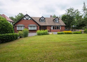 Thumbnail 4 bed detached bungalow for sale in Westminster Road, Eccles, Manchester