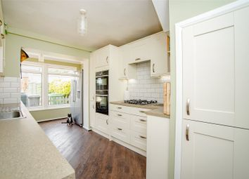 Thumbnail 3 bed semi-detached house to rent in Commodore Road, Maidstone, Kent