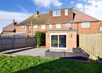 Thumbnail 4 bed terraced house for sale in Broadley Avenue, Birchington, Kent
