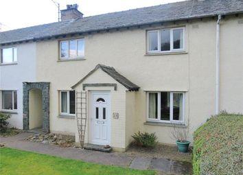 Thumbnail 3 bed terraced house for sale in Longcroft, Braithwaite, Keswick