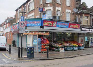 Thumbnail 1 bed flat to rent in Philip Lane, London