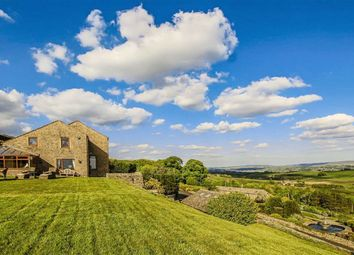 Thumbnail 5 bed detached house for sale in Well Head Road, Newchurch-In-Pendle, Burnley