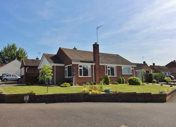 Thumbnail 3 bed bungalow for sale in Avon Road, Kenilworth