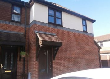 Thumbnail 2 bed flat to rent in Beehive Walk, Portsmouth
