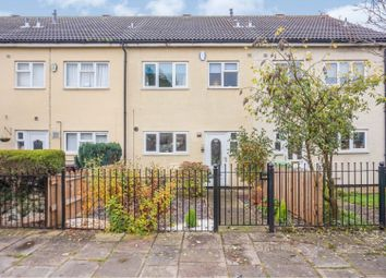 Thumbnail 3 bed terraced house for sale in Courtleet Way, Nottingham