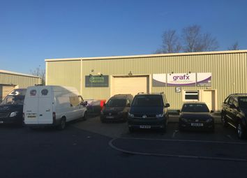 Thumbnail Industrial to let in Unit 5, Deanfield Way, Clitheroe