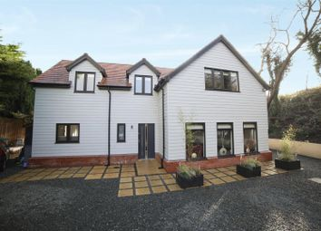 Little Dawley, Telford TF4. 4 bed property for sale