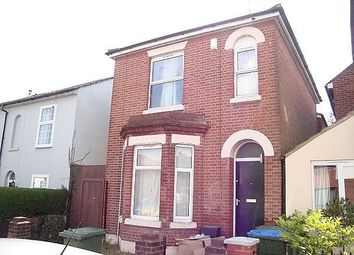 Thumbnail 6 bed property to rent in Padwell Road, Inner Avenue, Southampton