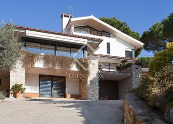 Thumbnail 5 bed villa for sale in Spain, Barcelona North Coast (Maresme), Cabrils, Lfs4510