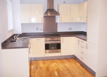 Thumbnail 2 bed flat to rent in Caelum Drive, Colchester