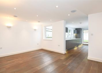 Thumbnail 3 bed terraced house for sale in Warberry Road, Alexandra Park Borders, London