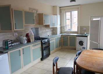 Thumbnail 7 bed semi-detached house to rent in Park Road, Nottingham