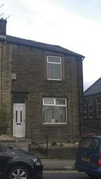 Thumbnail 3 bed end terrace house for sale in Langroyd Road, Colne