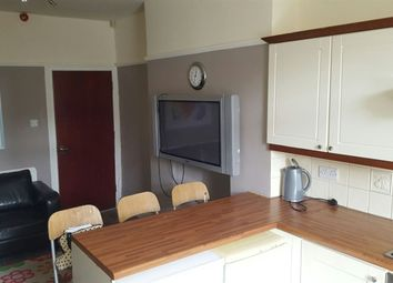 Thumbnail 5 bedroom maisonette to rent in Mistletoe Road, Jesmond, Newcastle Upon Tyne