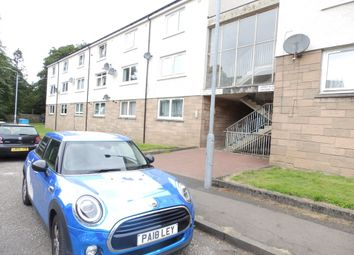 Thumbnail 2 bed flat to rent in Woodside Crescent, Paisley, Renfrewshire
