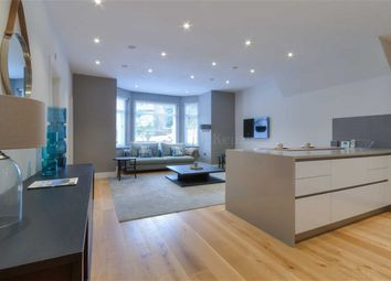 Thumbnail 2 bedroom flat for sale in Belsize Park Gardens, London, London