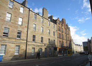 Thumbnail 2 bed flat to rent in Buccleuch Street, Edinburgh