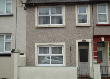 Thumbnail 3 bed terraced house for sale in Dartmouth Gardens, Milford Haven
