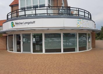 Thumbnail Office for sale in Units 7 - 8, The Quays, Burton Waters, Lincoln