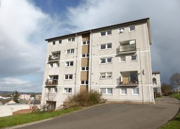 Thumbnail 3 bed maisonette to rent in Strathtay Road, Perth
