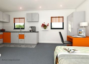 Thumbnail Studio to rent in St. Marys Place, Southampton