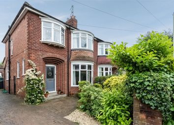 Thumbnail 3 bedroom semi-detached house for sale in Baydale Road, Darlington, Durham