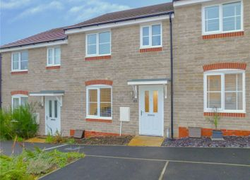 Thumbnail 3 bed terraced house for sale in Marsh Close, Purton, Swindon, Wiltshire