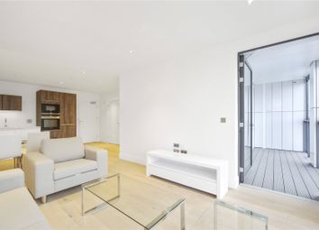 Thumbnail 2 bed flat to rent in Foundry House, 5 Lockington Road, London