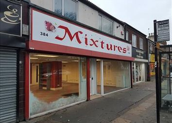 Thumbnail Retail premises to let in 382-384 Holderness Road, Hull, East Yorkshire
