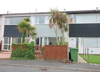 Thumbnail 3 bedroom terraced house for sale in Kennel Hill Close, Plympton, Plymouth