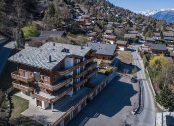 Thumbnail 4 bed apartment for sale in Apartment With Terraces, Nendaz, Valais