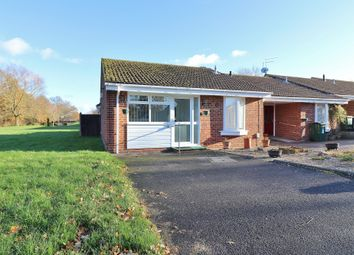 Thumbnail 2 bed terraced bungalow for sale in Ferndale, Hedge End, Southampton, Hampshire