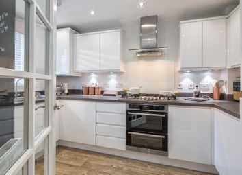 "Thumbnail 2 bedroom flat for sale in ""Belstead"" at Hyde End Road, Spencers Wood, Reading"