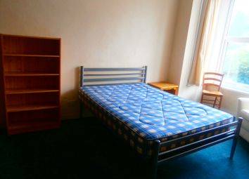 Thumbnail 3 bedroom shared accommodation to rent in Connaught Avenue, Plymouth