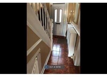 Thumbnail 3 bed terraced house to rent in Dacy Road, Liverpool