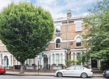 Thumbnail 1 bed flat for sale in Brownswood Rd, London