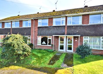 Thumbnail 3 bed terraced house for sale in The Close, Brancaster Staithe, King's Lynn