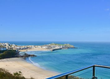 Thumbnail 4 bed property for sale in Trelyon Avenue, St. Ives