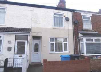 Thumbnail 2 bed property to rent in Exchange Street, Hull