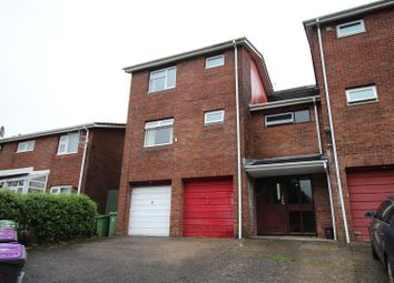Thumbnail 1 bed flat for sale in Bryn Milwr, Hollybush, Cwmbran