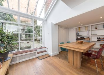 Thumbnail 5 bed terraced house to rent in Albert Street, Camden, London
