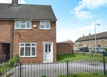 Thumbnail 3 bed property for sale in Annandale Road, Hull